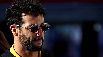 Renault stripped of Japanese Grand Prix points