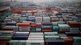 South Korea's third-quarter growth slips, global risks scar exports and economic outlook