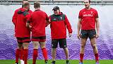 Wales line up behind one of the greats, says coach