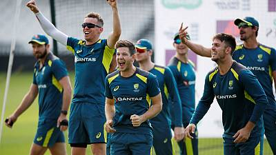Australia look to make statement a year ahead of T20 World Cup