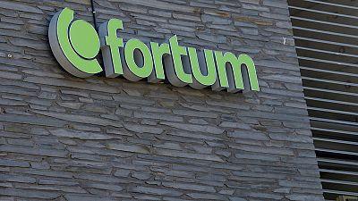 Fortum third-quarter profit surges on higher power demand, hedging