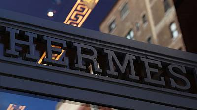 Hermes defies Hong Kong turmoil as Chinese demand buoys sales