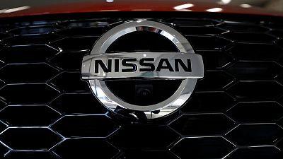 Nissan explores sale of European plants amid falling sales - Bloomberg