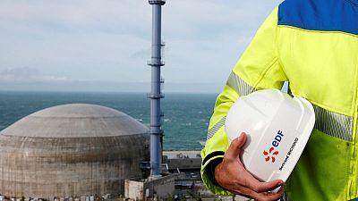 French regulator sees no need to halt EDF reactors over defective welds - report