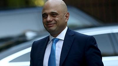 UK's Javid sees BoE governor appointment this autumn - ITV