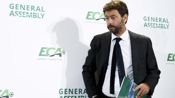 """""""Allegri determinante per crescita Juve"""""""