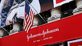J&J says proposed opioid settlement to lower reported third quarter profit by $3 billion