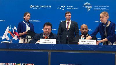 Un accord portant sur l'exportation du logiciel russe MyOffice a été conclu avec la République démocratique du Congo