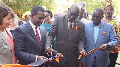 Orange confirme son ambition d'inclusion digitale pour tous et inaugure son deuxième Orange Digital Center à Dakar