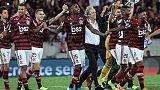 Il Flamengo è in finale Libertadores