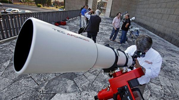Tecnologia italiana per esplorare luna