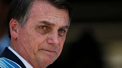 Brazil president confirms Foster tapped for embassy in Washington