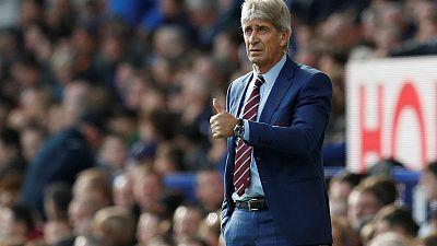 Inconsistency to blame for West Ham's slip-ups, says Pellegrini
