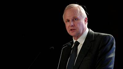 Departing BP boss Dudley plans to remain on Rosneft board