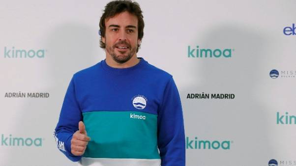 Dakar: anche Alonso sarà al via