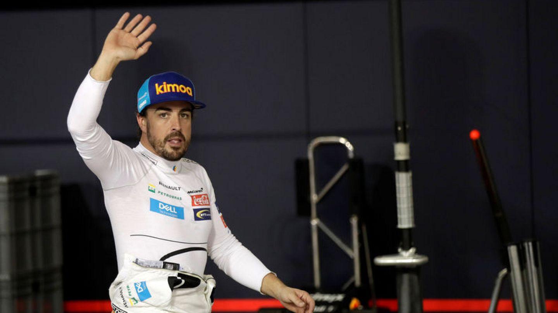Rallying Alonso To Enter 2020 Dakar With Toyota Euronews