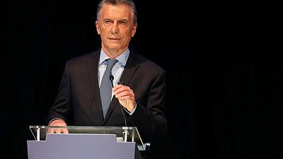 Explainer: Argentina election: done deal or twist in the tail?