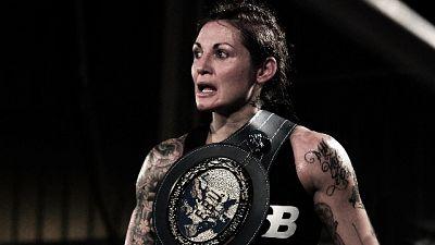 Boxe: Europei donne per Silvia Bortot