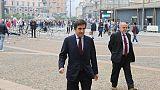 Cairo: Toro reagisca con compattezza