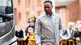 Watford's Welbeck out for months with hamstring injury
