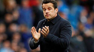 Everton's Silva wants West Ham heroics repeated at Brighton