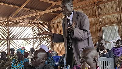 Local Authorities Promise to Support Displaced Families Returning to Southern Liech
