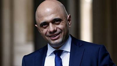 Javid scraps Nov. 6 budget plan over Brexit delay, election call