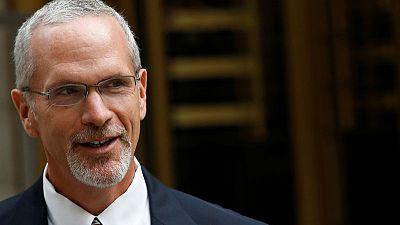Ex-Deutsche Bank traders avoid prison time for Libor scheme