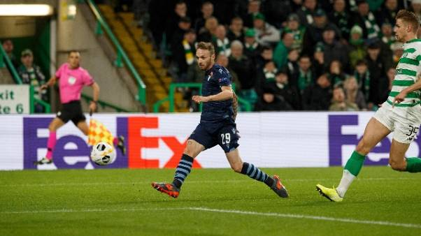 Europa League: Celtic-Lazio 2-1