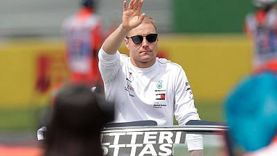 Crazy things can happen, says Bottas of F1 title hopes