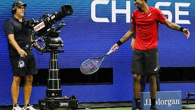 Tennis: Vienna, questa volta è Monfils