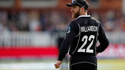New Zealand captain Williamson to miss England T20 series