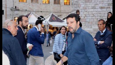 Salvini, preti: fare Messa non politica