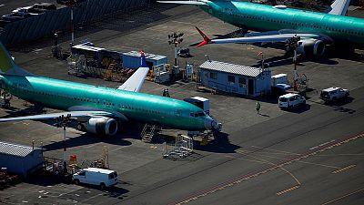 U.S. Senate Democrats introduce aviation safety bill after Boeing MAX crashes