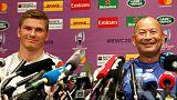 England, New Zealand tactics for World Cup semi-final