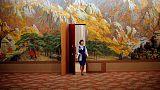 North Korea tells South Korea it wants 'shabby' Mt Kumgang resort rebuilt