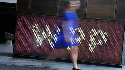 Client wins help WPP return to quarterly net sales growth