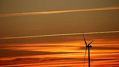 Reaping wind at sea could become $1 trillion industry - IEA