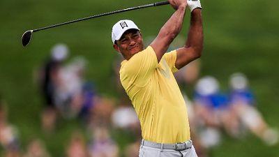 Golf, maltempo ferma Zozo Championship