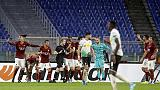 Roma 'arbitro onesto, ha ammesso errore'