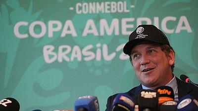 Copa Libertadores final to go ahead in Santiago despite riots - CONMEBOL