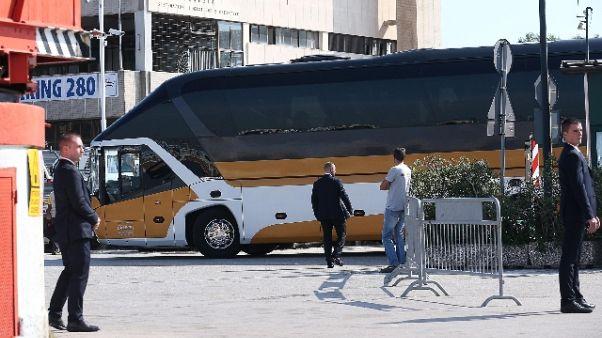 Venezia: controlli su bus turistici
