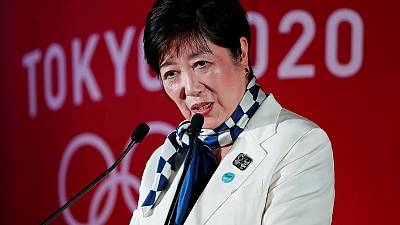 Olympics - Tokyo governor demands IOC explain switch in marathon venue
