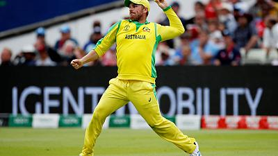 Australia's Finch strives for continuity ahead of T20 World Cup