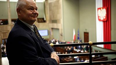 Polish central bank head: no reason to expect interest rates changes
