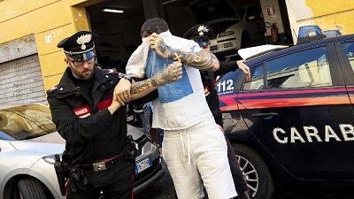 Ucciso in rapina: fermati i 2 sospettati