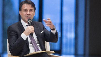 Conte, Renzi?Ci saranno altre occasione