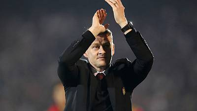 Man United wary of Norwich threat at Carrow Road - Solskjaer
