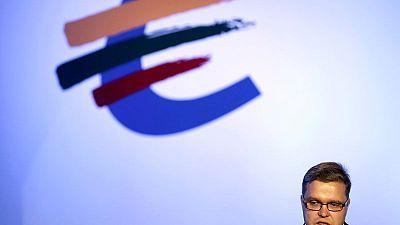 ECB needs no big policy changes - Vasiliauskas