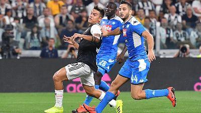 """Napoli, Manolas """"il meglio deve venire"""""""